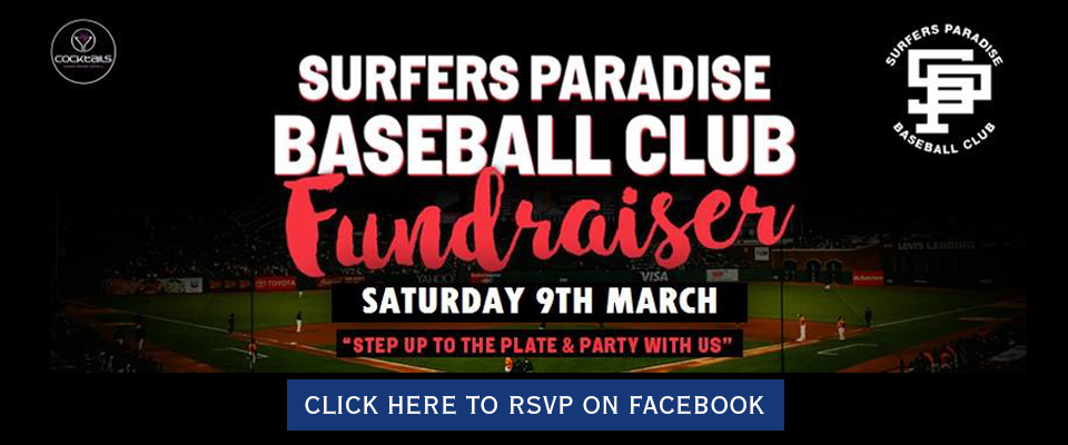Surfers Paradise Fundraiser at Cocktails Nightclub